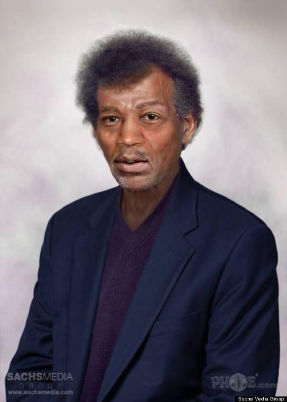 Jimmy Hendrix aujourd'hui