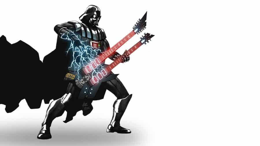 apprendre rapidement morceaux guitare