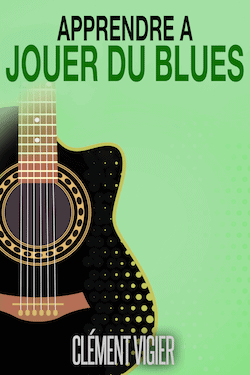 apprendre à jour du blues